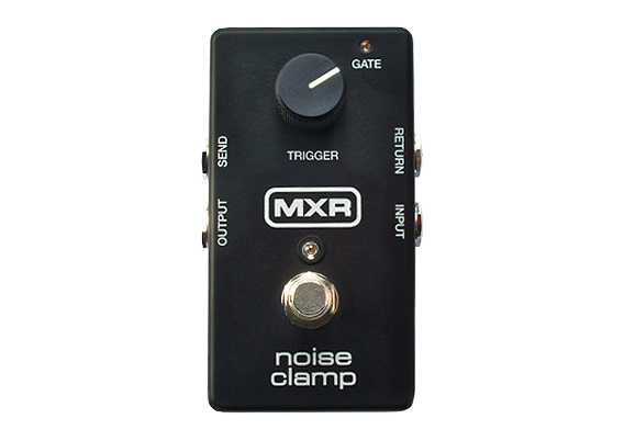 MXR M115 Distortion III Efekt Pedalı