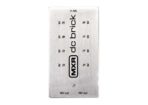 MXR M237 DC Brick™ Power Supply Efekt Pedalı