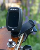 Swiff C2 Clip on Tuner