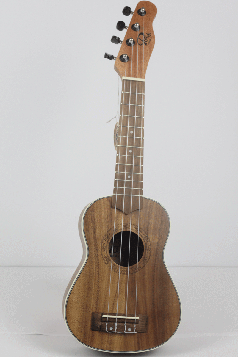 Puka UK24-04nat Concert Ukulele