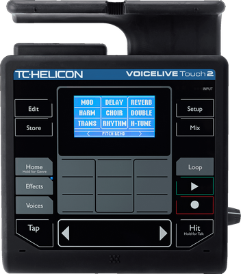 TC HELICONE VOICELIVE 2